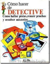 P00004 - Como hacer - De detective