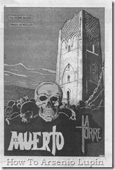 P00004 - El Muerto #4