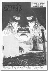 P00014 - El Muerto #14