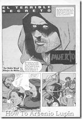 P00015 - El Muerto #15