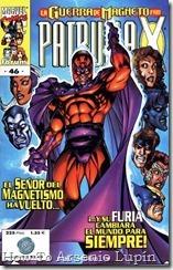 P00003 - La Guerra de Magneto #2