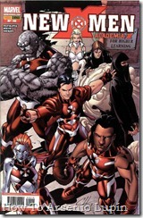 P00010 - New X-Men Academy #10