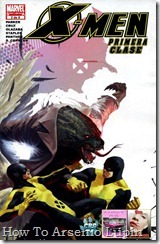 P00002 - X-Men First Class v1 #2