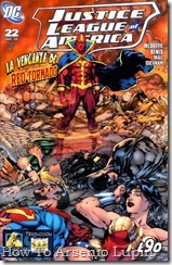 P00024 - JLA #22