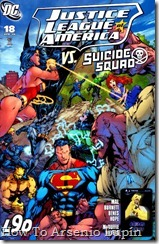 P00020 - JLA #18