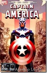 Capitán América - Vol6 #45