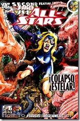 P00005 - JSA All Stars #5