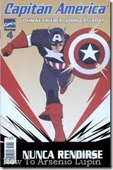 P00004 - Capitán América v5 #1