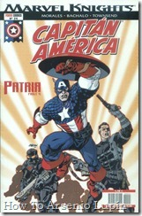 P00024 - Capitán América v5 #4