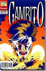 Gambito #04 - 001 portada