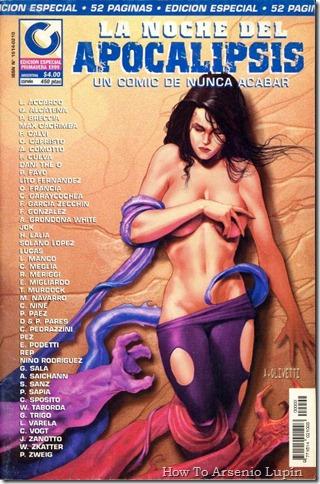 2011-05-02 - Novelas Gráficas Completas