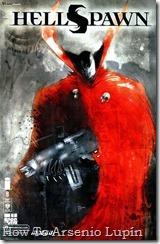 P00008 - Hellspawn #8