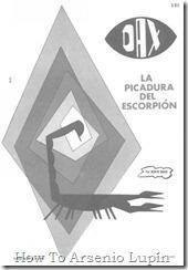 P00005 - Dax #5