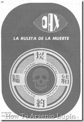 P00038 - Dax #39