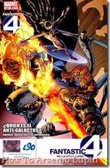 P00004 - Fantastic Four #557