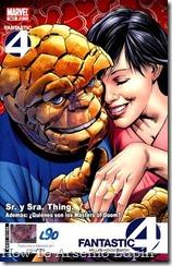P00011 - Fantastic Four #563