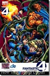 P00013 - Fantastic Four #565