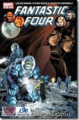 P00025 - Fantastic Four #577