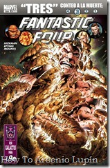 P00033 - Fantastic Four #584