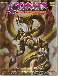 P00011 - Conan #8