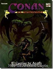 P00008 - Conan #5