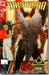 P00036 - 035 - Black Reign 02 - Hawkman #23