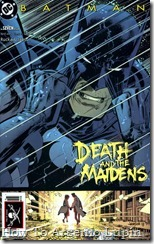 P00054 - 053 - Batman - Death and the Maidens #7