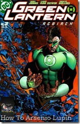 P00086 - 085 - Green Lantern Rebirth #2