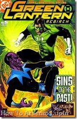 P00089 - 088 - Green Lantern Rebirth #5