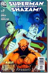 P00203 - 200 - Superman Shazam - First Thunder #3