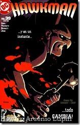 P00191 - 186 - Hawkman #3