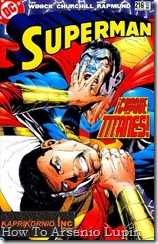 P00208 - 205 - Lightning Strikes Twice 3 - Superman #216