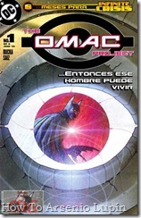 P00222 - 218 - The OMAC Project #1