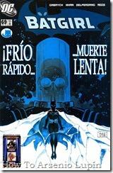 P00226 - 219 - Batgirl #4