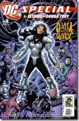 P00249 - 241 - El Retorno de Donna Troy #2