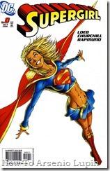 P00276 - 268 - Supergirl #0