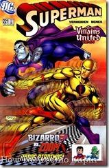 P00288 - 280 - Superman #221