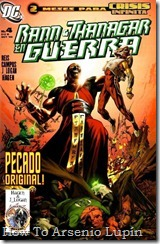 P00326 - 319 - Rann - Thanagar War #4