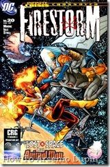 P00365 - 352 - Firestorm #20