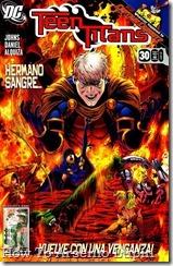 P00348 - 337 - Teen Titans #1