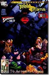 P00392 - 379 - Teen Titans #32