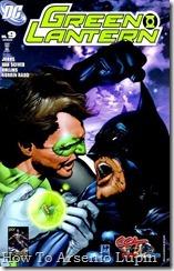 P00405 - 392 - Green Lantern #9