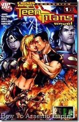 P00414 - Teen Titans  - Anual v3 #402