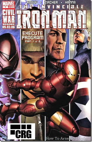 2011-05-23 - Iron Man - Ejecutar Programa
