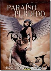 P00002 - Paraíso Perdido #4