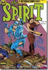 P00007 - The Spirit #7