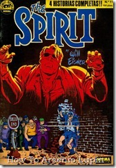 P00011 - The Spirit #11