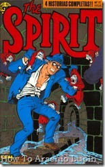 P00017 - The Spirit #17