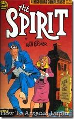 P00018 - The Spirit #18
