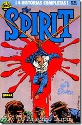 P00042 - The Spirit #42